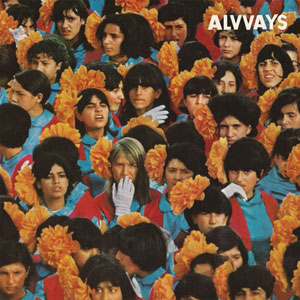 Alvvays_2014