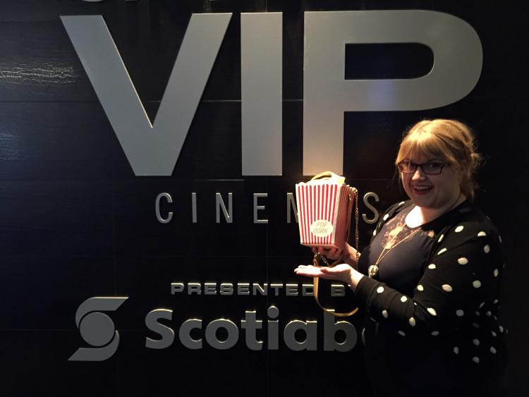 Scotiabank Theatre Saskatoon VIP Cineplex