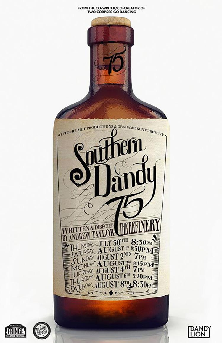 Southern Dandy 75