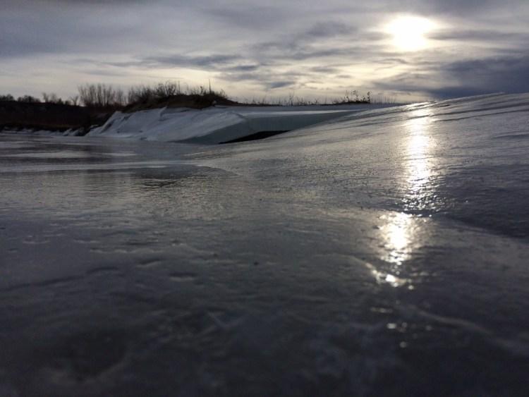 Saskatoon Beaches