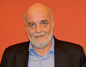 Konstantinos Gargalis