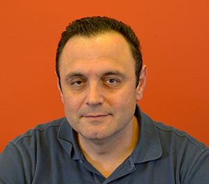 Panagiotis Giannopoulos