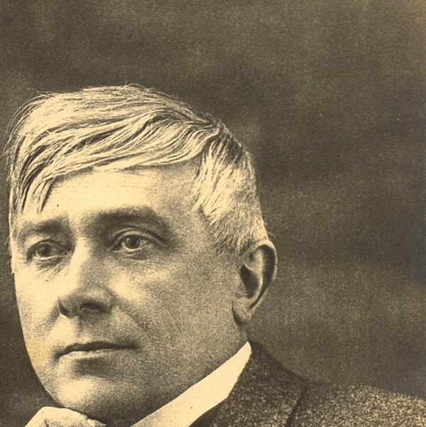 maeterlinck portrait