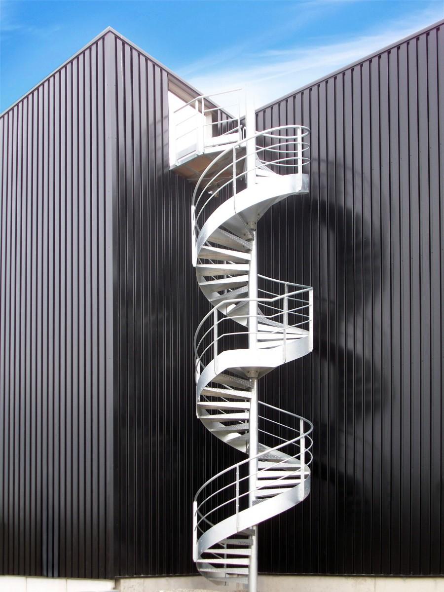 Escaliers Extrieurs