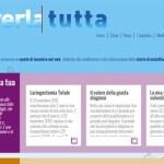 Viverla Tutta rilancia con un sito tutto nuovo