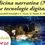 Narrativa e digitale: la rivoluzione della sanità