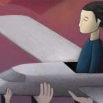 fine vita medicina narrativa trenta de angelis