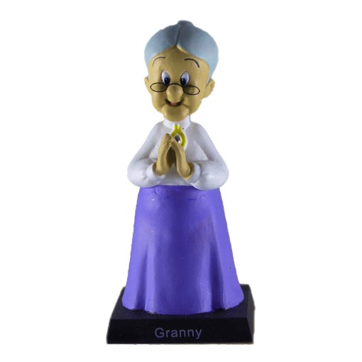 Looney Tunes 3D Collection - Granny