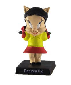 Looney Tunes 3D Collection - Petunia Pig