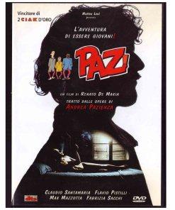 DVD Paz l'avventura di essere giovani