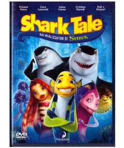 DVD Shark Tale