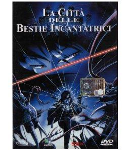 DVD La città delle Bestie Incantatrici