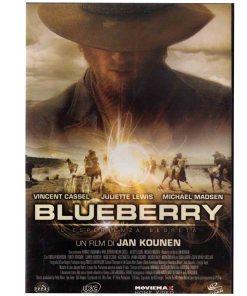 DVD Blueberry