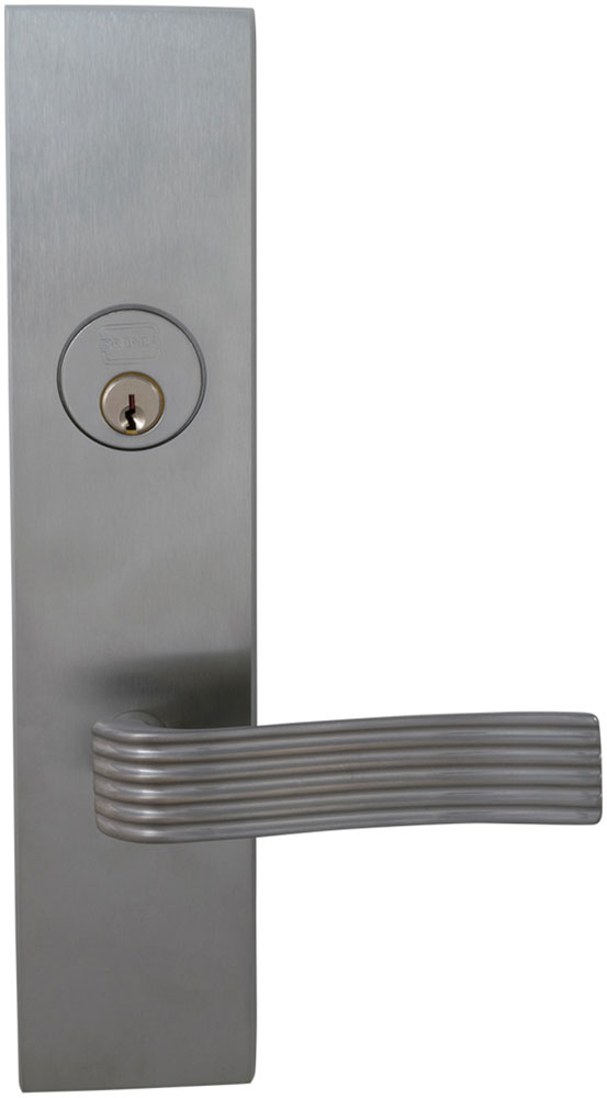 Item No.12362 (US26D Satin Chrome Plated)