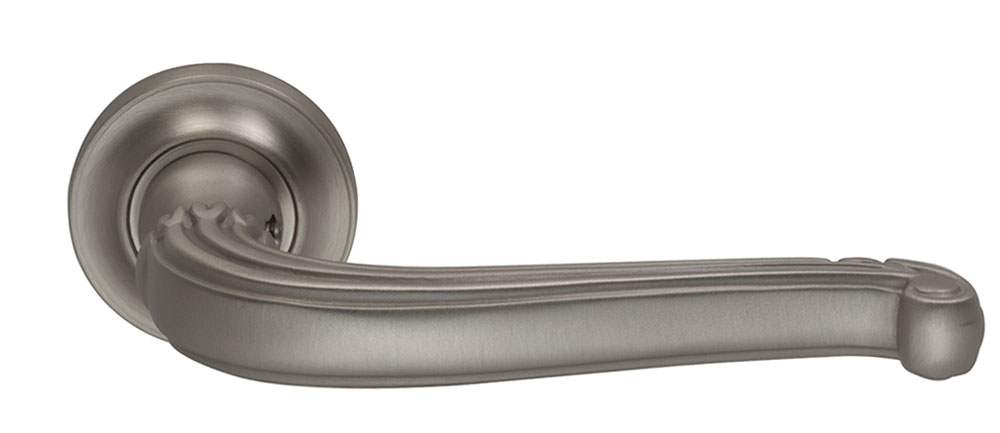 Item No.193/45 (US15 Satin Nickel Plated, Lacquered)