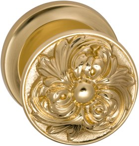 Item No.232 (US3 Polished Brass, Lacquered)