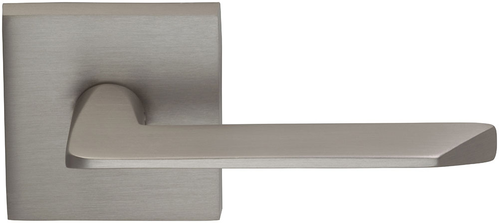 Item No.237S (US15 Satin Nickel Plated, Lacquered)
