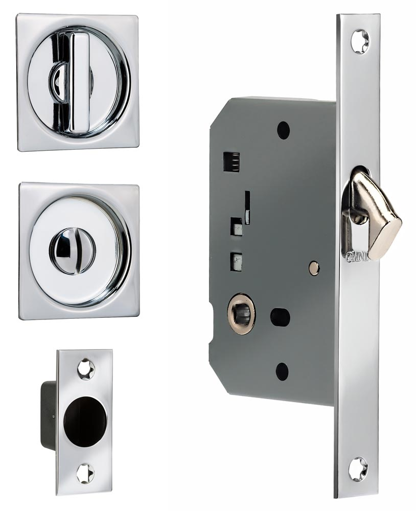 3911S  sc 1 st  OMNIA Industries & Pocket Door Locks Archives - OMNIA Industries