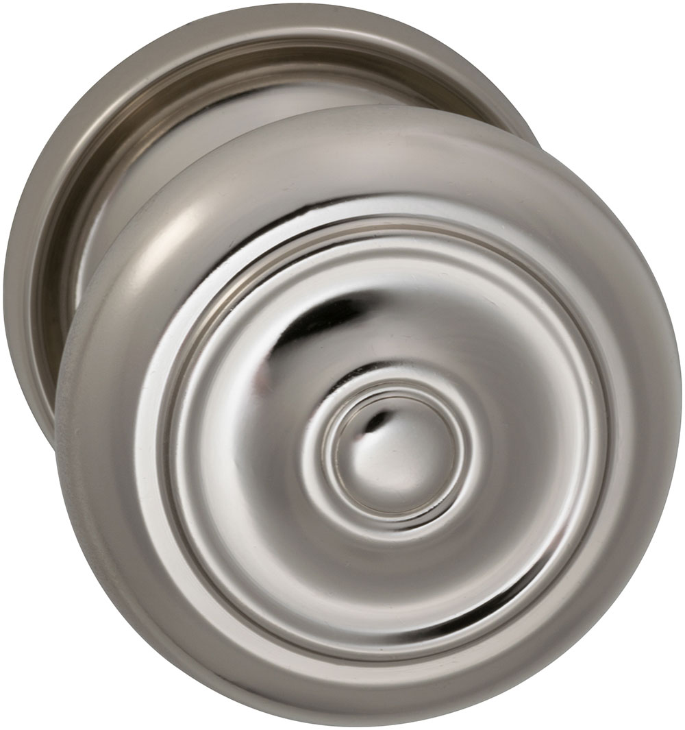 Item No.473/55 (US14 Polished Nickel Plated, Lacquered)