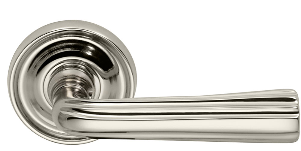 Item No.706/55 (US14 Polished Nickel Plated, Lacquered)