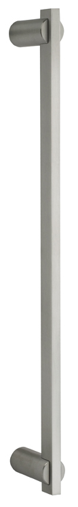 Item No.722 (Modern Door Pull - Solid Stainless Steel)