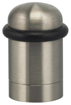 Item No.7602 (Modern Floor Door Stop - Solid Stainless Steel)