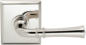 Item No.785RT (US14 Polished Nickel Plated, Lacquered)