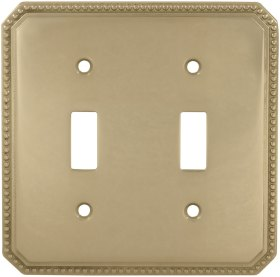Item No.8004/D (US3 Polished Brass, Lacquered)