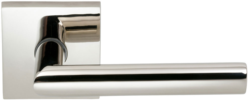 Item No.912SQ (US14 Polished Nickel Plated, Lacquered)