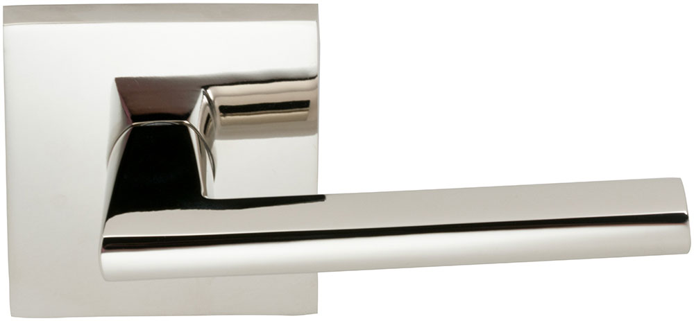 Item No.925SQ (US14 Polished Nickel Plated, Lacquered)