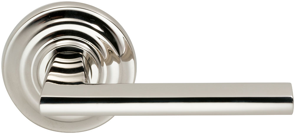 Item No.925TD (US14 Polished Nickel Plated, Lacquered)
