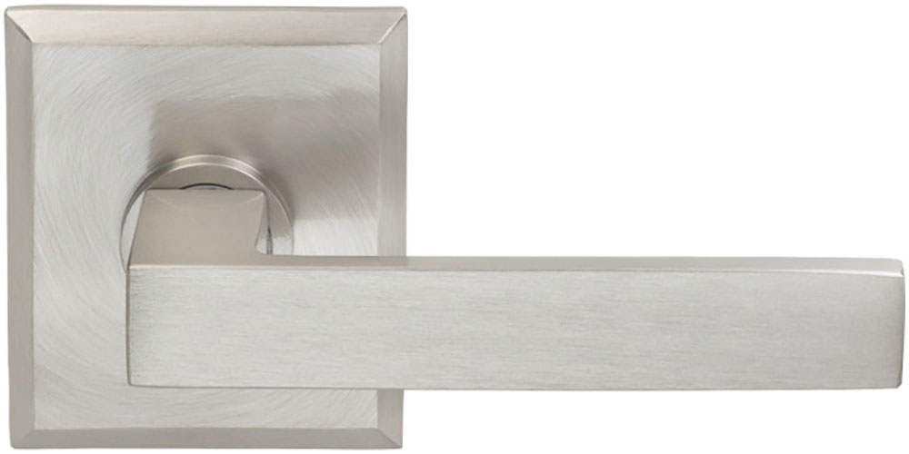 Item No.930RT (US15 Satin Nickel Plated, Lacquered)