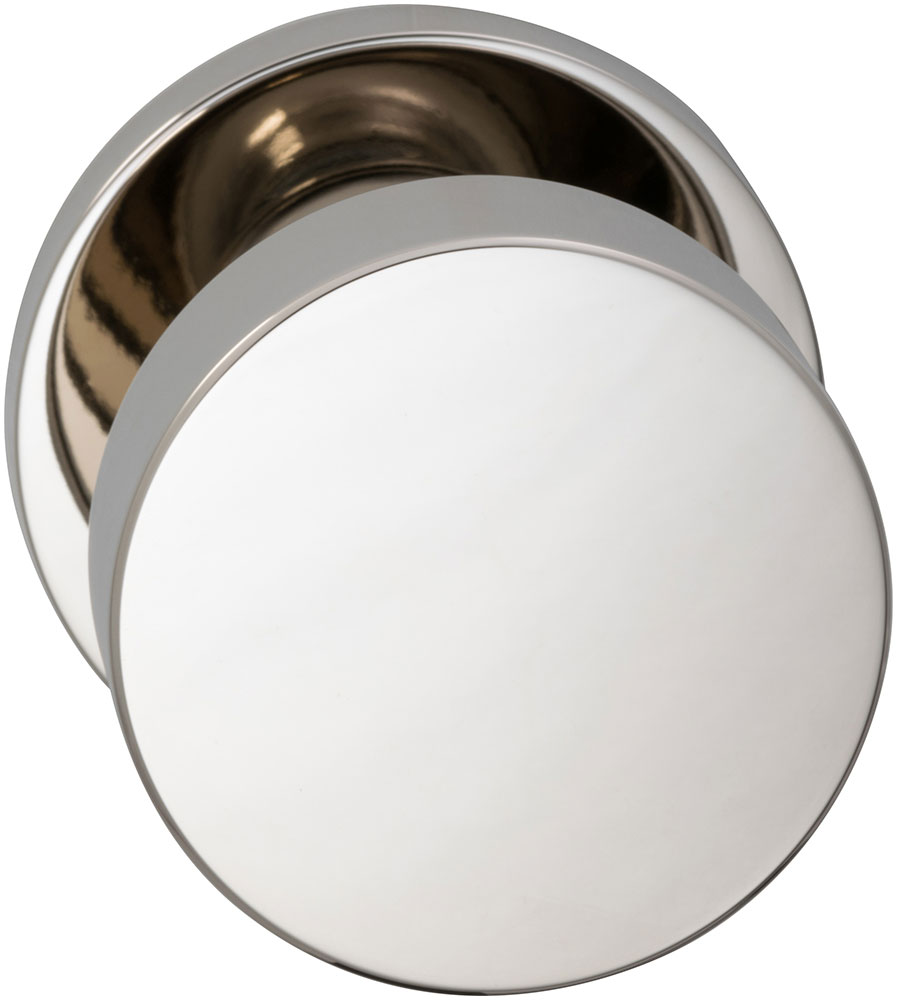 Item No.935MD (US14 Polished Nickel Plated, Lacquered)