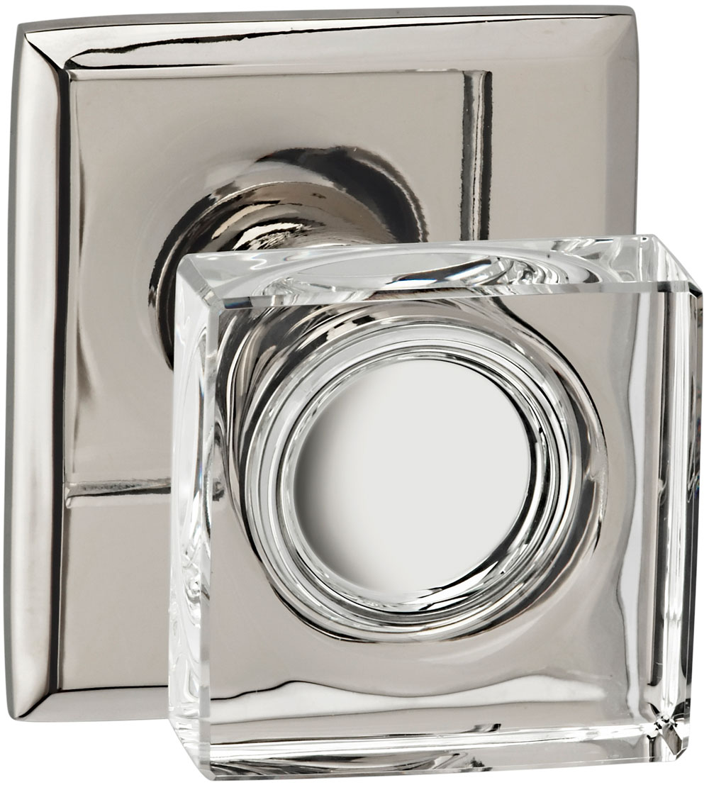 Item No.956RT (US14 Polished Nickel Plated, Lacquered)