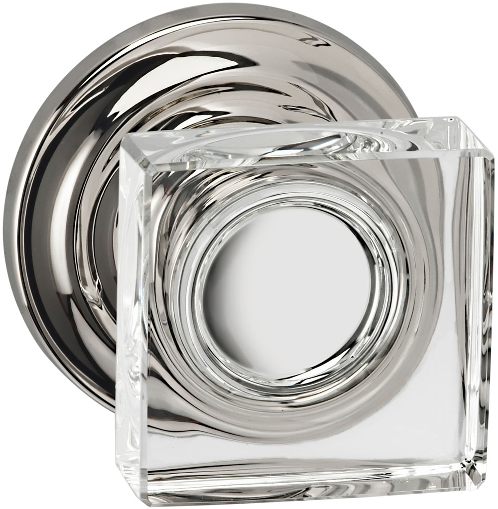 Item No.956TD (US14 Polished Nickel Plated, Lacquered)