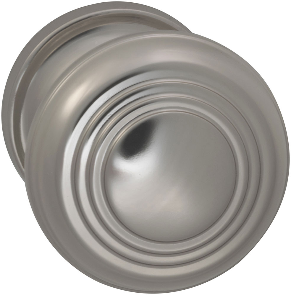 Item No.970/45 (US14 Polished Nickel Plated, Lacquered)