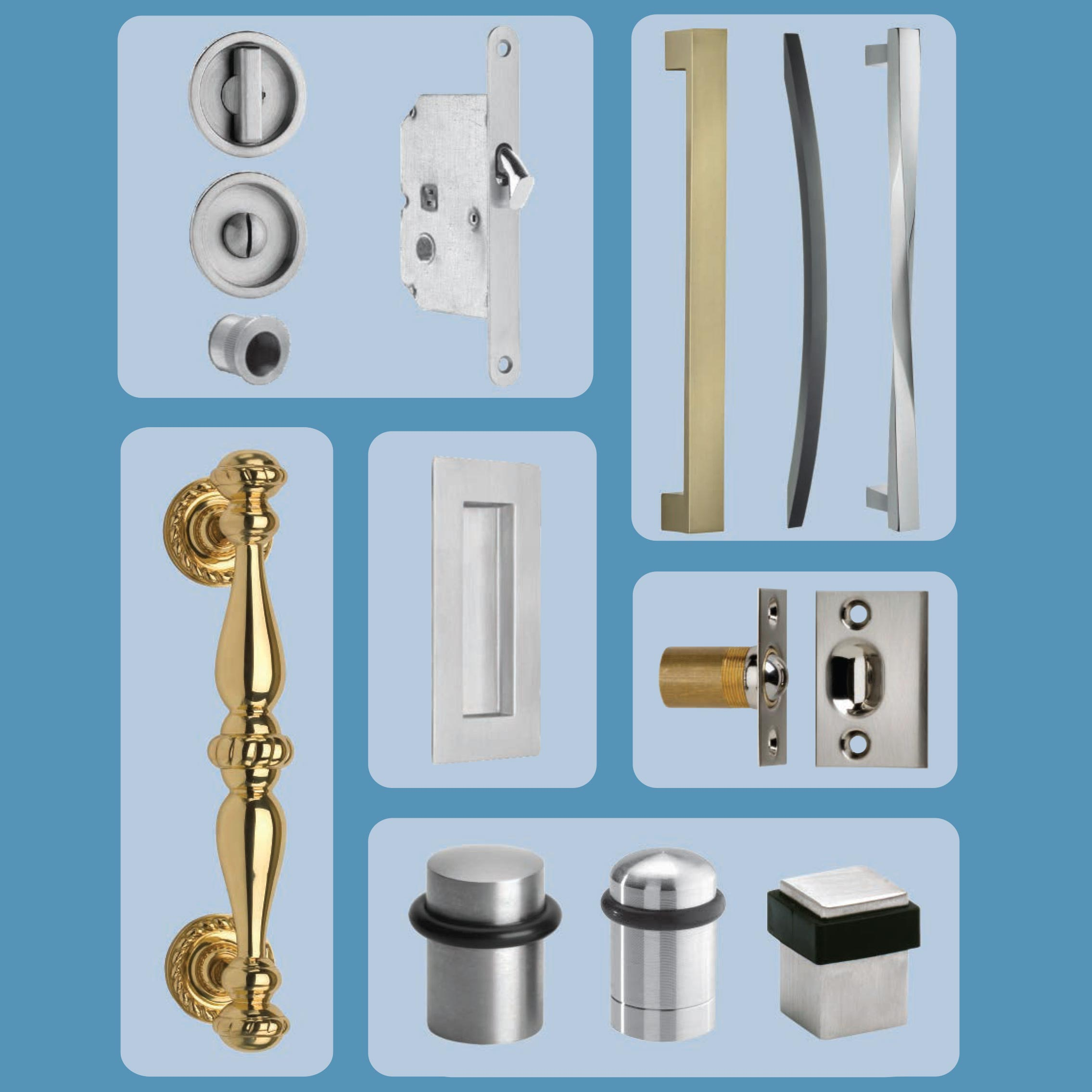 Architectural Hardware Outlet