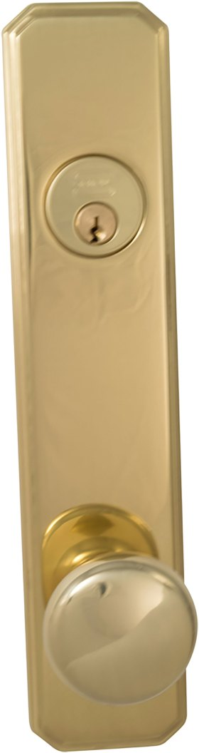 Item No.D11442 (US3 Polished Brass, Lacquered)