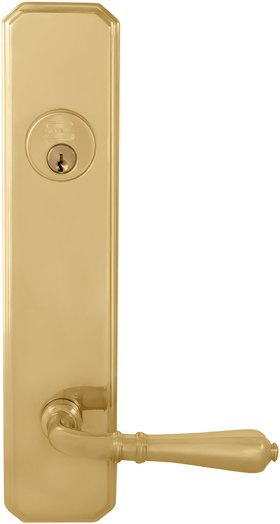 Item No.D11752 (US3 Polished Brass, Lacquered)