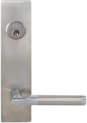 Item No.D12023 (US32 Polished Stainless Steel) (US32D Satin Stainless Steel)