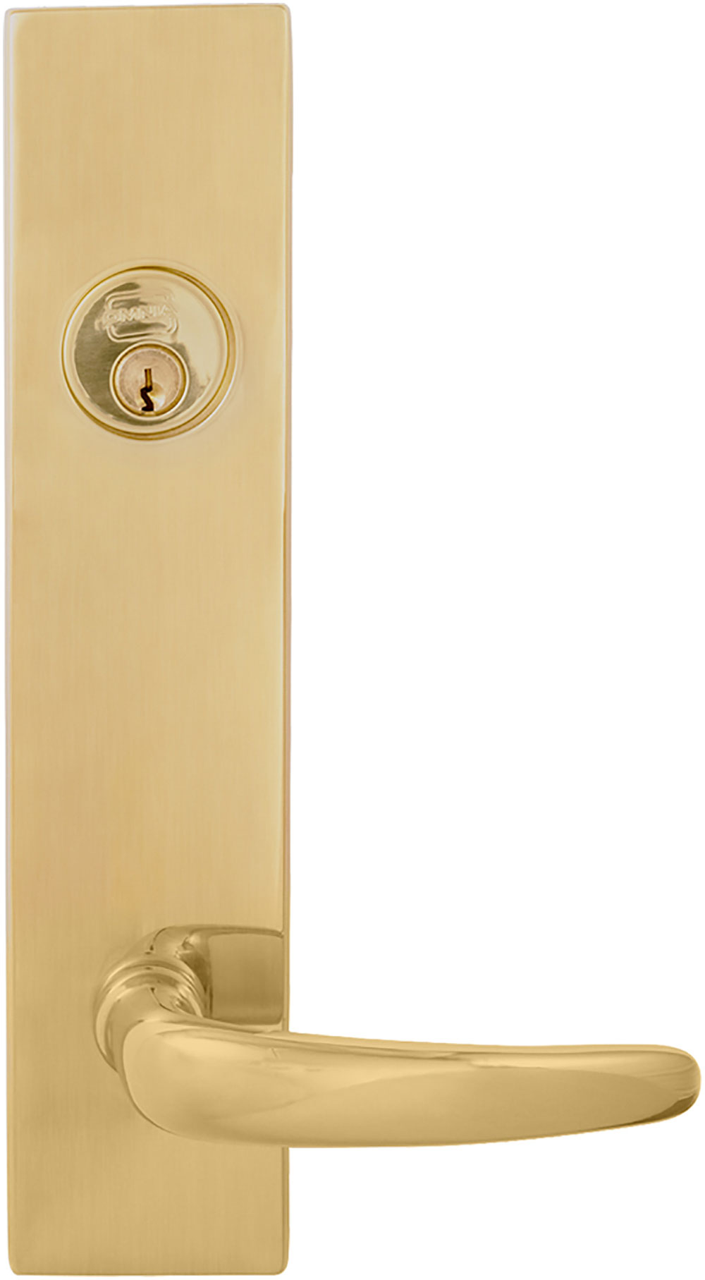 Item No.D12762 (US3 Polished Brass, Lacquered)