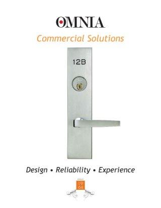 OMNIA Commercial Solutions Brochure