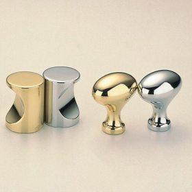 Classic & Modern - Solid Brass