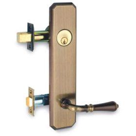 Deadbolt Locksets