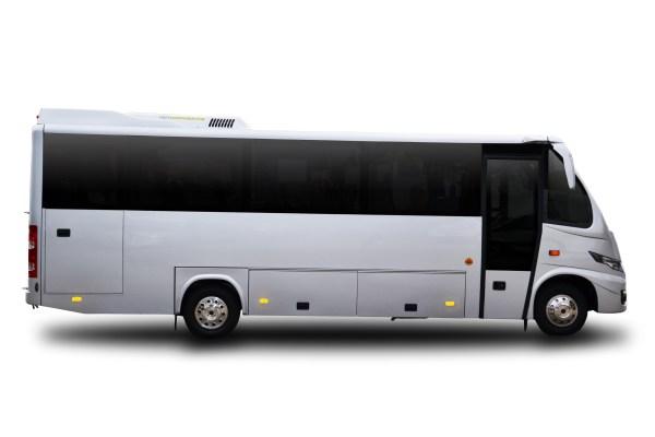 Iveco 70C17 - Rapido - seitlich