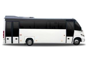 Iveco 70C71 - Rapido-City - seitlich
