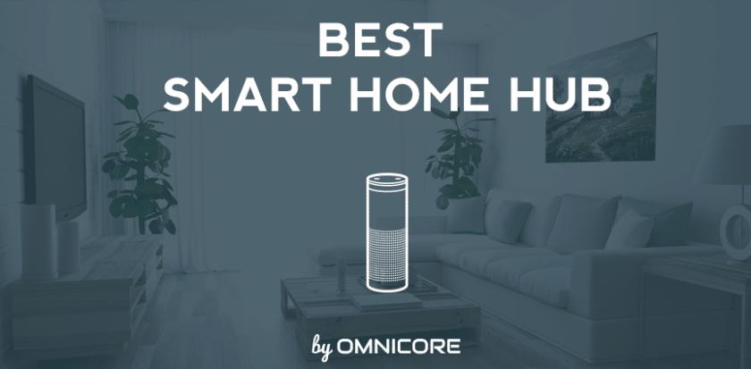Image result for Best Smart Home Hubs of 2017
