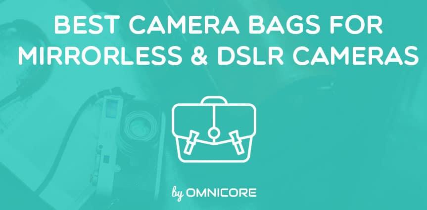 Tech :  Les 12 meilleurs sacs pour appareils photo en 2020 pour tous les budgets [Sling + Messenger]