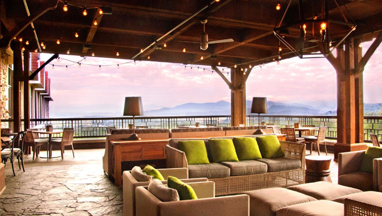 Asheville Nc Lodging Reviews Of The Omni Grove Park Inn