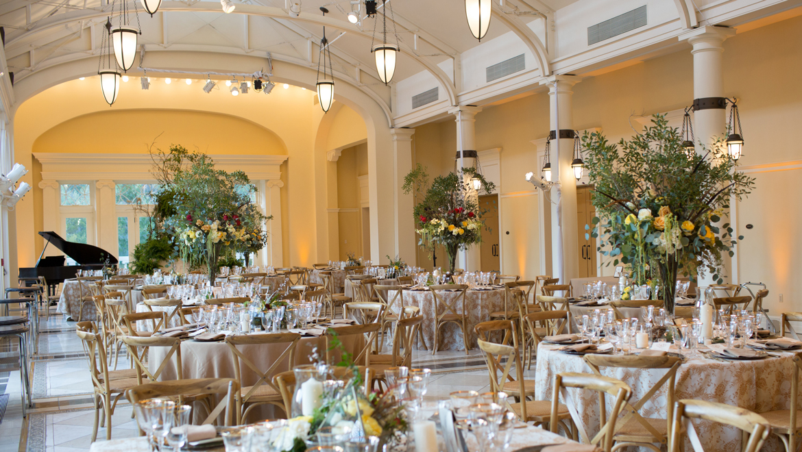 Hot Springs Virginia Wedding Venues The Omni Homestead